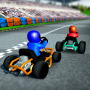 icon Rush Kart Racing 3D