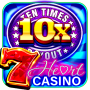 icon Slots : FREE Vegas Slot Machines - 7Heart Casino!