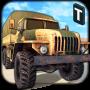 icon War Trucker 3D