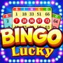icon Bingo: Lucky Bingo Games Free to Play at Home