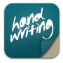 icon Handwriting