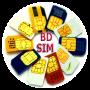 icon BD Sim Self Services