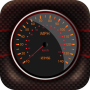 icon Accurate GPS Speedometer