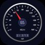 icon Speedometer HD - Digital GPS Speedometer
