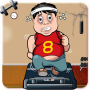 icon Fit Fat Fun - Fitness Calories