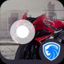 icon AppLock Theme - Motorcycle