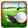 icon Professional Golf Play 3D