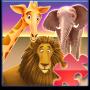 icon Animal Zoo Puzzles