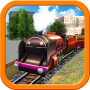 icon Modern Train Driver Simulator