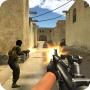 icon Counter Terrorist Shoot