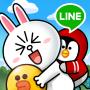 icon LINE Bubble!