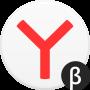 icon Yandex Browser (beta)
