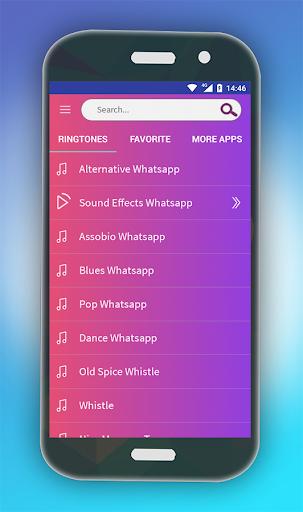 Toques para Whatsapp