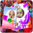 icon Happy Holi Photo Card 1.0.3