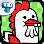 icon Chicken Evolution -