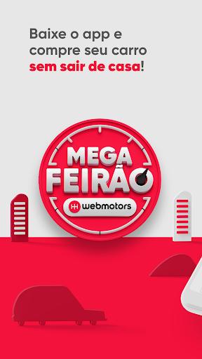 Webmotors - Anunciar Carros