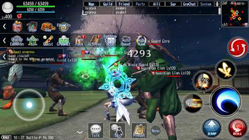 RPG Online AVABEL [Ação]