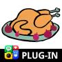icon Thanksgiving - PhotoGrid