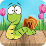 icon Word Wow Seasons : More Worm!
