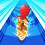 icon Water Race 3D: Aqua Music Game