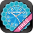 icon []OTOMETOKEI QLOCK 1.67