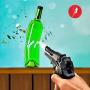 icon Real Bottle Shooting Free Games: 3D Shooting Games