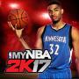 icon MyNBA2K17