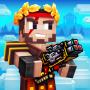 icon Pixel Gun 3D (Pocket Edition)
