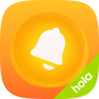 icon Hola Notification-Sweet Helper