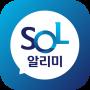 icon 신한은행 - S알리미