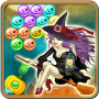 icon Addictive Witch Bubble Shooter