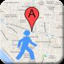 icon Street Maps