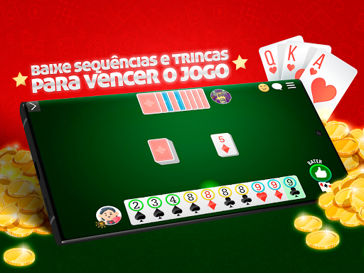 Pife Gin Rummy On-line