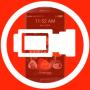 icon Screen Recorder - NO ROOT