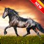 icon Horse Wallpaper