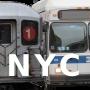 icon NYC Bus & Subway Live