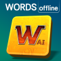 icon Words AI Offline