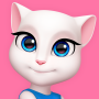 icon My Talking Angela