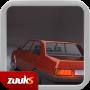 icon Classic Car Parking 3D