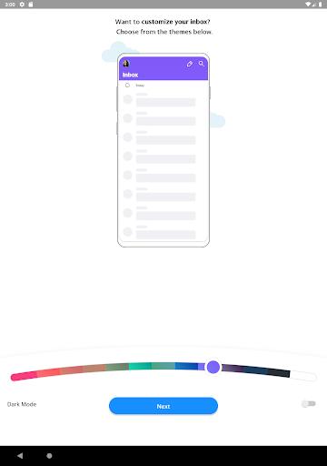 Yahoo Mail - Fique Organizado