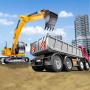 icon City Construction Simulator: Forklift Truck Game