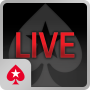icon PokerStars Live
