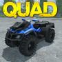icon Beach ATV Simulator