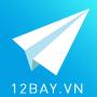 icon San Ve May Bay Gia Re - 12bay.vn