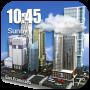 icon 3D Mini Sky Super Widget Free