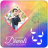 icon Diwali Photo Frames Greeting Card 1.0.6
