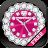icon []OTOMETOKEI QLOCK 1.77