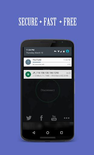 VPN Solo - Um Proxy Gratuito