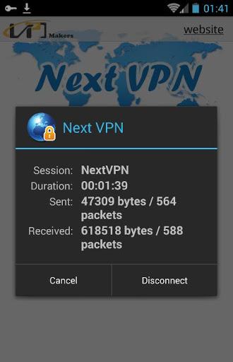 Próxima VPN