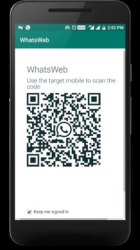 WhatsWeb WebLite para Whatsapp